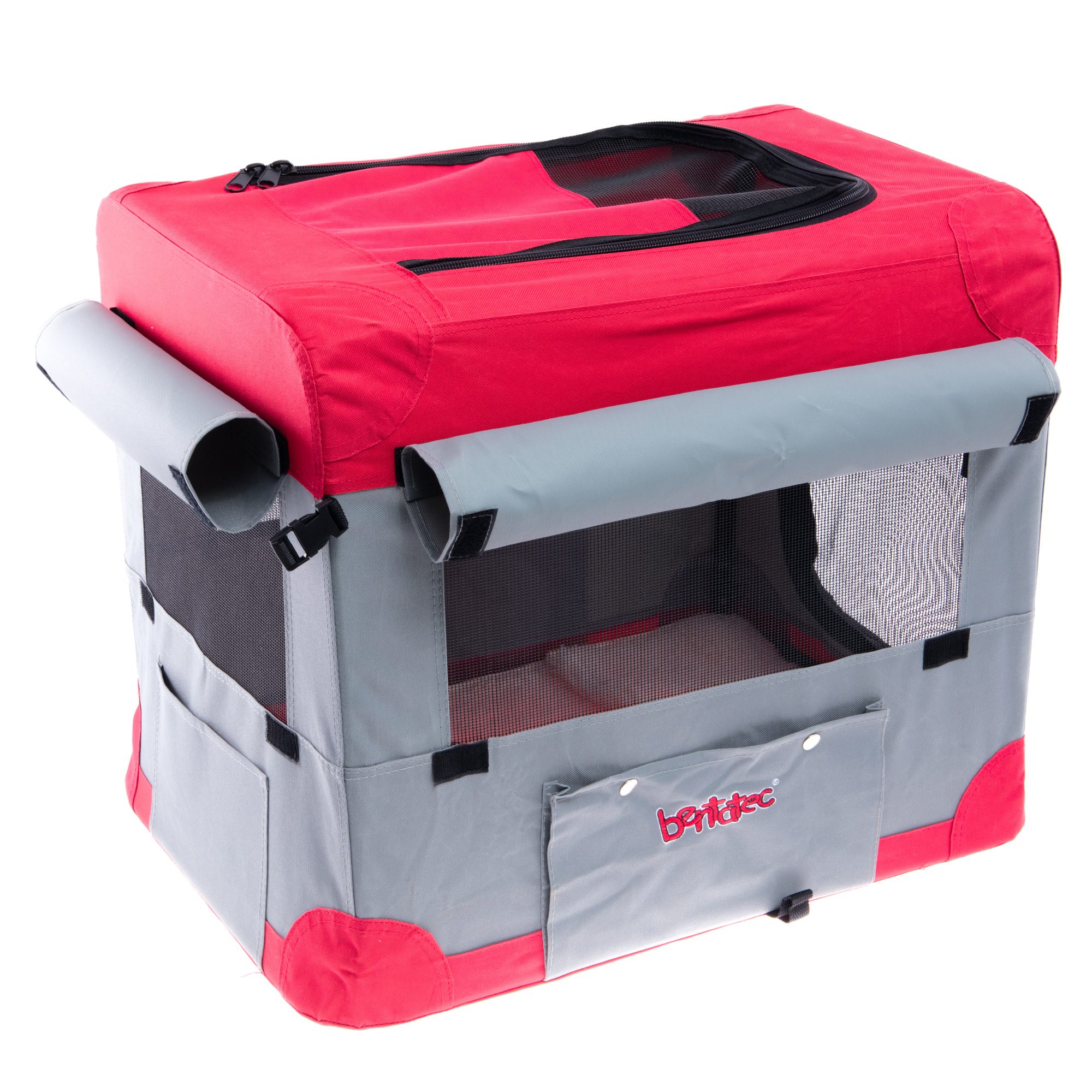 Drybed Hundetransportbox Textilkennel FK 101