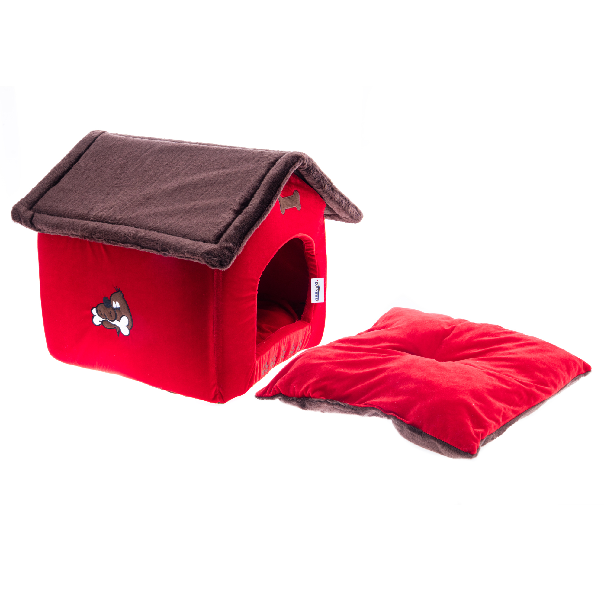 original drybend tierhaus 650 hundehaus hunde tte. Black Bedroom Furniture Sets. Home Design Ideas