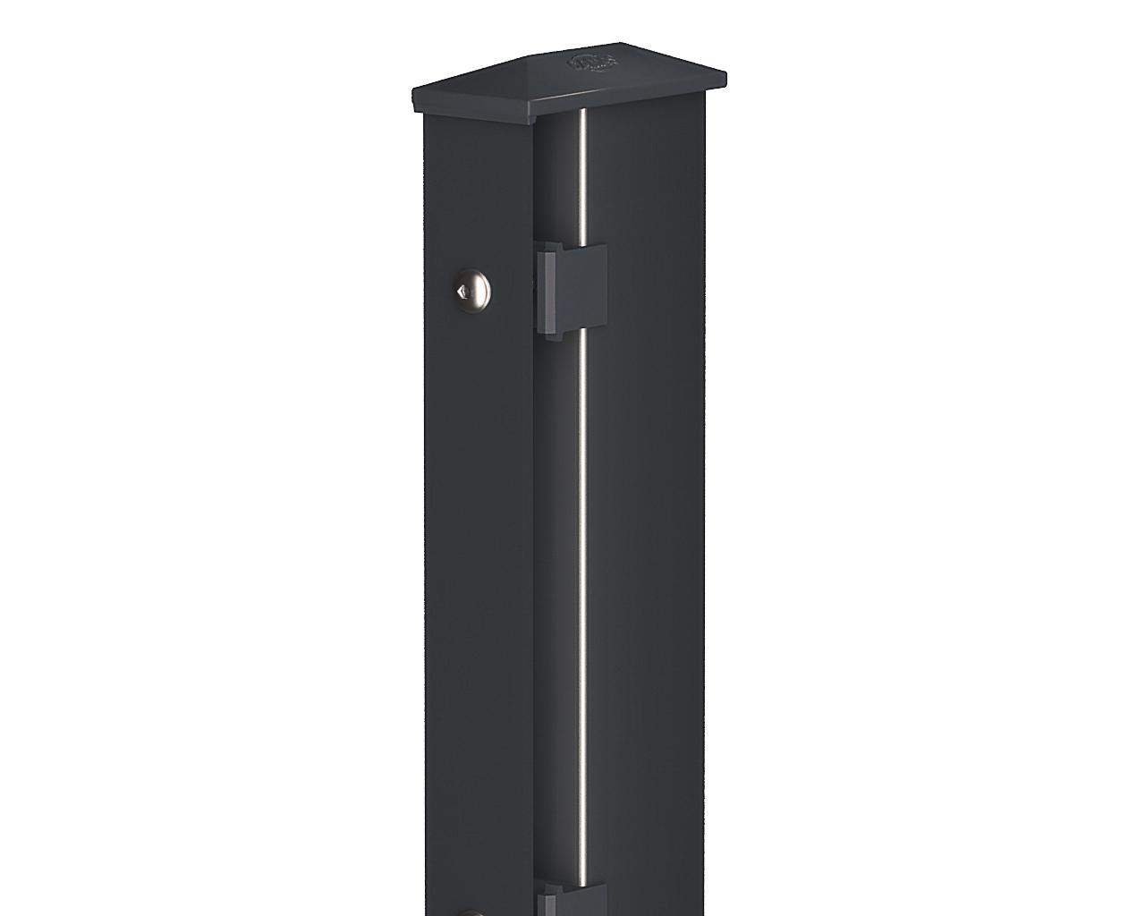 doppelstabmattenzaun set von camas wir liefern dein neuen gartenzaun frei haus ebay. Black Bedroom Furniture Sets. Home Design Ideas