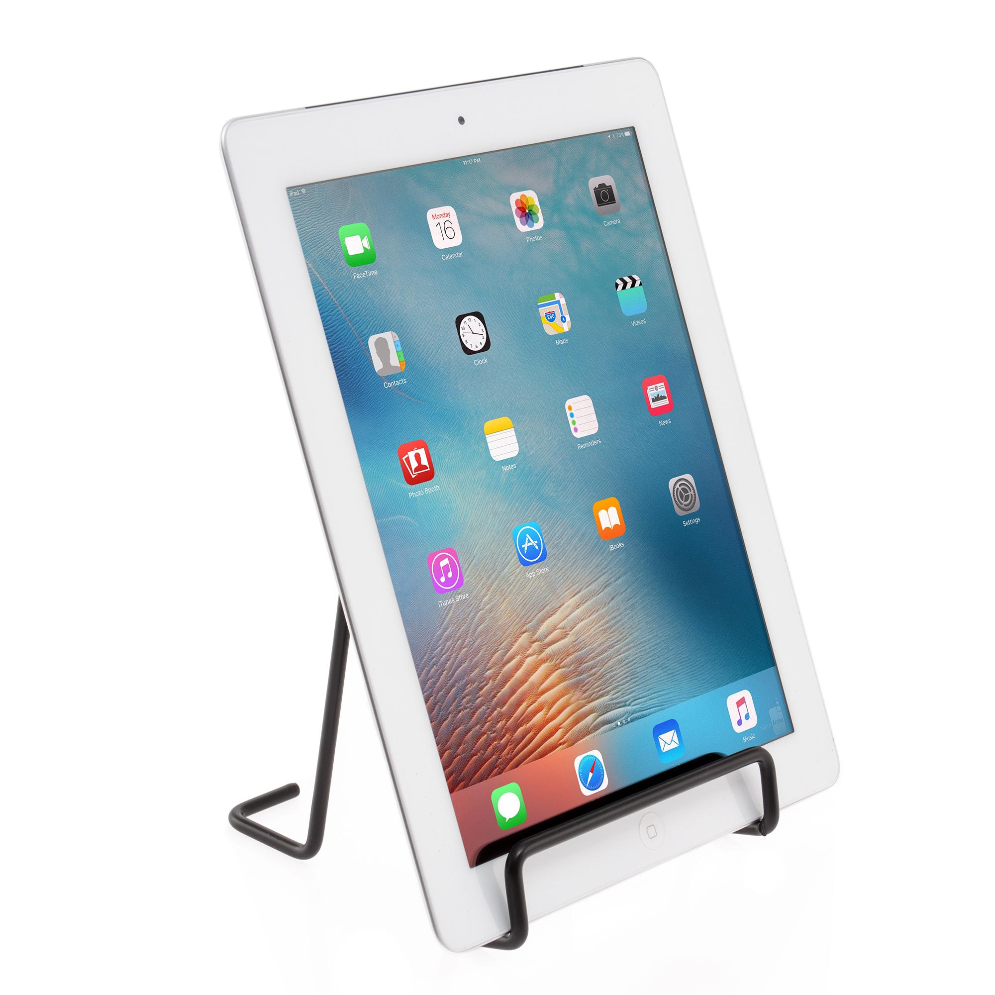 tablet st nder tischst nder tablet pc halter f r apple. Black Bedroom Furniture Sets. Home Design Ideas