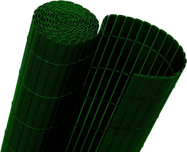 Sichtschutz Bambus Pvc  PVCSichtschutzmatteSichtschutzBambusmatte