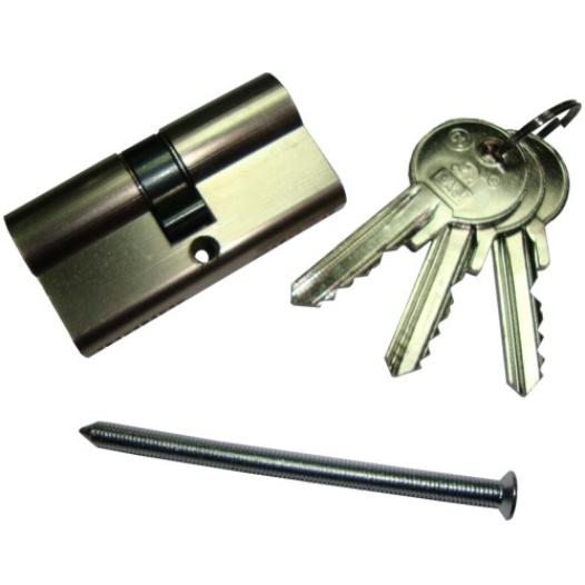 neu basi profilzylinder schlie zylinder zylinger 30 30 ebay. Black Bedroom Furniture Sets. Home Design Ideas